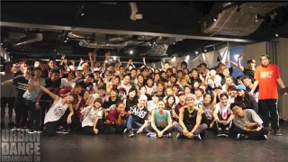 Dance Camp Plus 2014 Behind The Scene