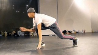 Brian Puspos 编舞 《Mr. Steal Your Girl》