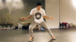 Brian Puspos 编舞 《Songs On 12 Play》
