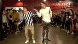 Matt Steffanina & Josh Killacky 编舞《SAD!》