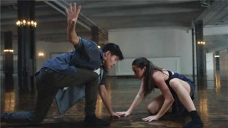 Sean Lew & Kaycee Rice 编舞《Station》