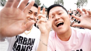 Claydohboon & Saiyi《FreeStyle》