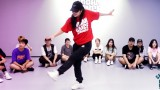 Subin Kim 编舞《Kokamoe Freestyle》